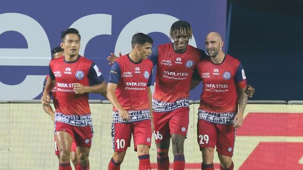 #JFCBFC Match Report : Jamshedpur end their season with a strong win