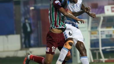 Match 18 Highlights - #ATKMBJFC