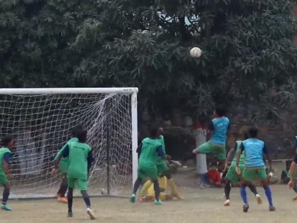 Tata Steel CSR Grassroots & Youth Football Tournament