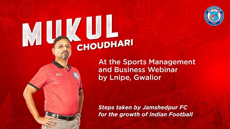 Our CEO, Mr. Mukul Choudhari talks about the steps taken by the club for the growth of Indian football