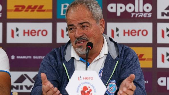 """The way we reacted after Tiri's injury & won is something to be proud of"" - Coach Antonio post #JFCKBFC"