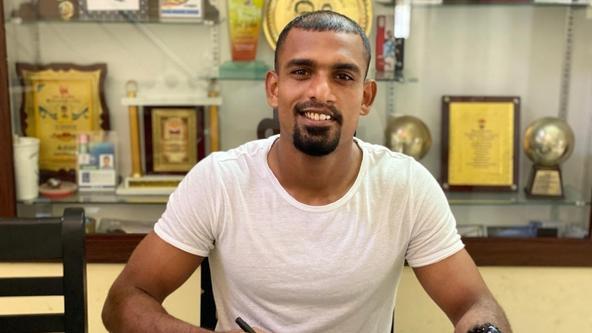 First Interview: Rehenesh TP
