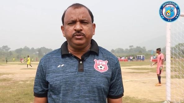Kausar Ahmed | TSRDS Sports Organiser