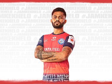 Jamshedpur FC retains defender Karan Amin