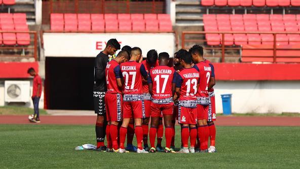 टीम डुरंड कप 2019 में भाग लेने से पहले जमशेदपुर एफसी रिजर्व्स अपनी तैयारियों को करना चाहती है पुख्ता