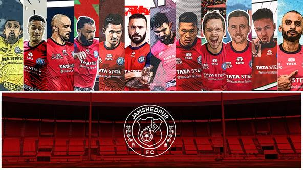 The When, Where and How for Jamshedpur FC's upcoming season in Goa