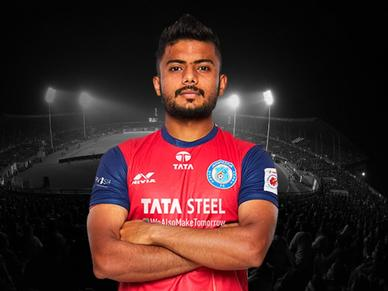 Mobashir Rahman signs a contract extension with Jamshedpur Football Club