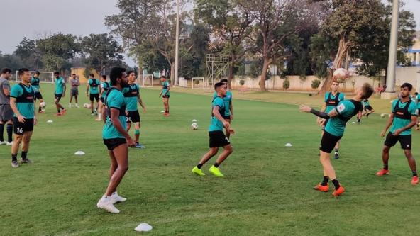 Match Preview: Monday night football with Jamshedpur FC and Chennaiyin FC