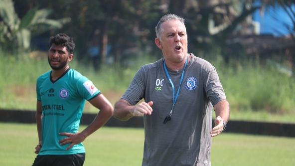 In Conversation with Owen Coyle ahead of ISL Season 2020-21