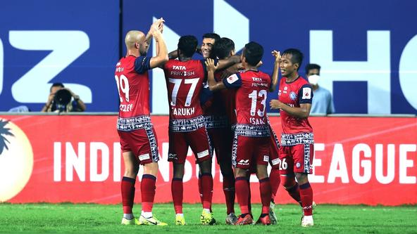 ISL 2020/21 Season Report: A roller-coaster of a season for Jamshedpur FC