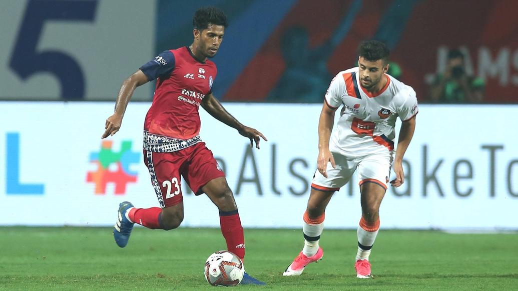 Jamshedpur FC is all set to battle FC Goa in their Hero Super Cup venture