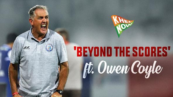 Owen Coyle opens up about Jamshedpur FC's performance from last season