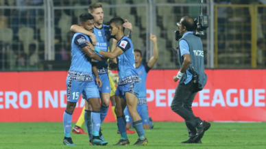 FC Goa vs Jamshedpur FC -  The Men of Steel reigned Fatorda