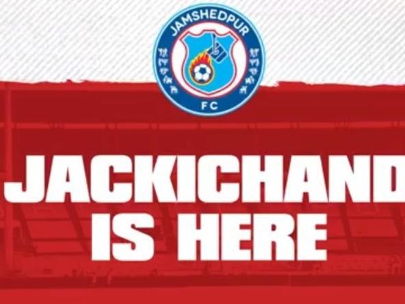 Jackichand is here