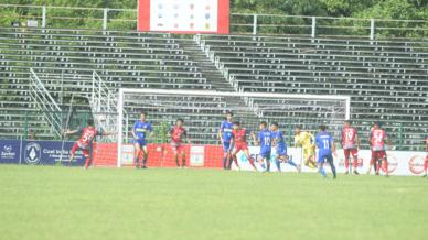 Durand Cup 2021: Jamshedpur FC vs Sudeva Delhi FC