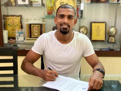 Jamshedpur sign seasoned goalkeeper TP Rehenesh