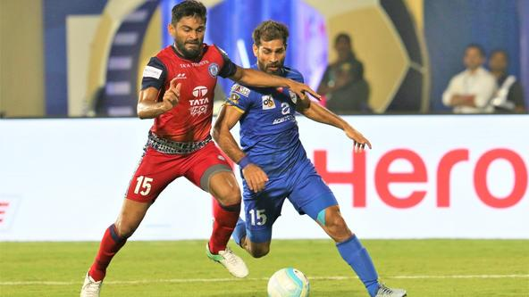 """""""Happy to be back in ISL with Jamshedpur FC,"""" says Anas Edathodika"""