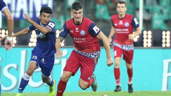 Chennaiyin FC vs Jamshedpur FC