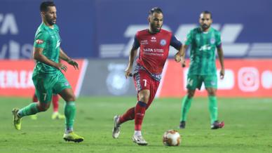 Match 20 Highlights - #JFCBFC