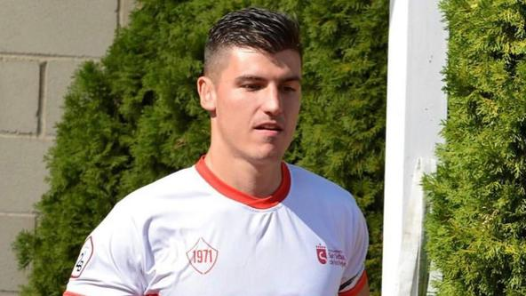 """""""Excited to play for a big club like Jamshedpur"""" – Sergio Castel"""