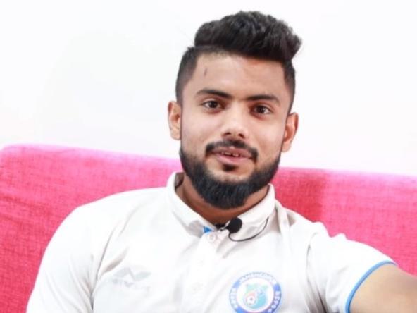 AMA Mobashir Rahman