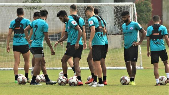 Match Preview: Jamshedpur FC travel to Kolkata for ATK challenge