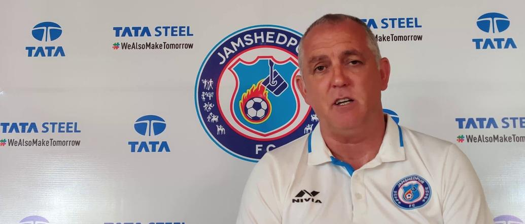 Jamshedpur FC vs Chennaiyin FC Pre Match Press Conference with Owen Coyle