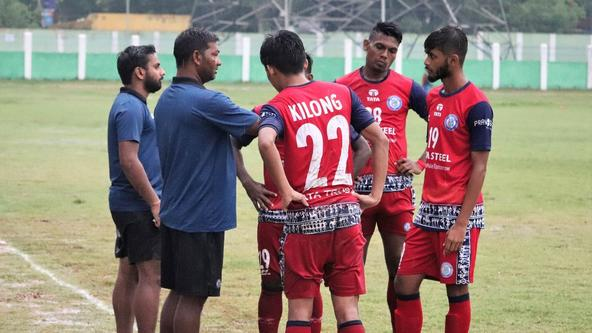 Jamshedpur FC Reserves to commence exposure tour in Bhubaneswar